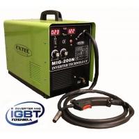 Сварочный аппарат EXTEL-MIG 250/2 (inverter / IGBT-Toshiba)