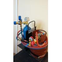 Портативный пост газовой сварки