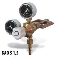 Редуктор БАО-5-1,5