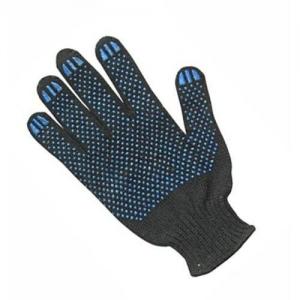 Перчатки рабочие «Профи плюс» 7,5 класс 6 нитей