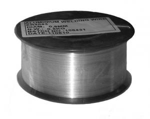 Проволока сварочная алюминиевая ER4043 d 0,8 мм