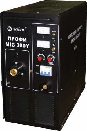 Профи MIG 300Y полуавтомат для сварки в среде защитных газов