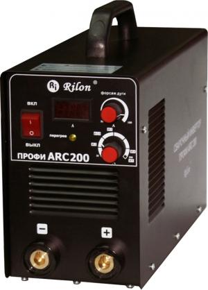 ПРОФИ ARC 200 сварочный инвертор