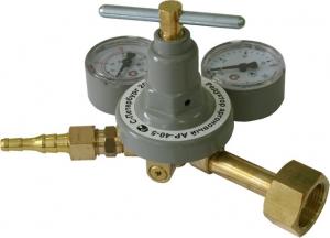 Регулятор расхода газа аргоновый Ар-40-5