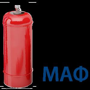 Метилацетилен-алленовая фракция (МАФ)