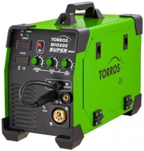 TORROS MIG-200 (M2001)